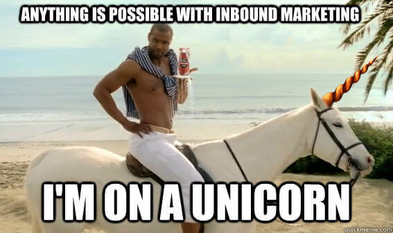 The Funny Side of Internet Marketing