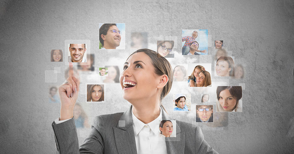 How to create a buyer persona using Linkedin