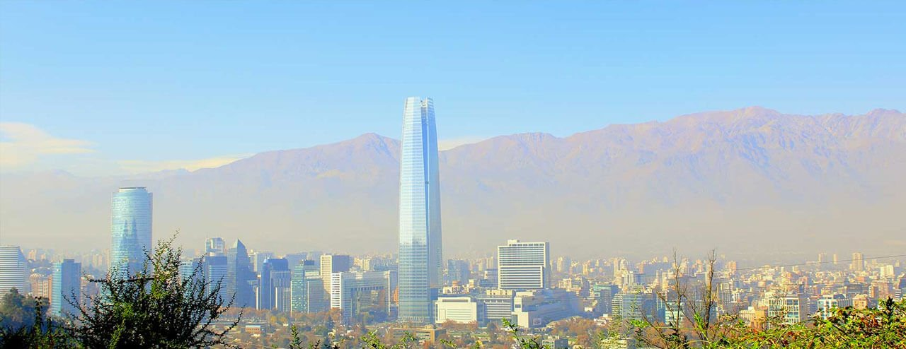 Inbound Marketing Santiago Chile