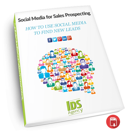 How to use Social Media to find more leads