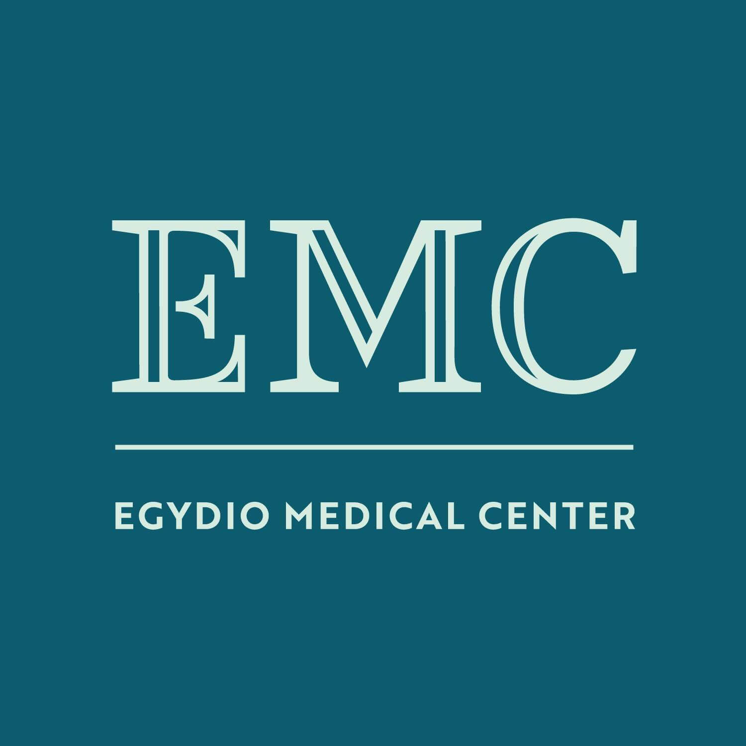Egydio Medical Center logo
