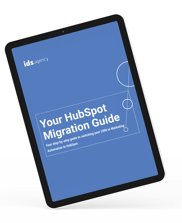Your HubSpot Migration Guide