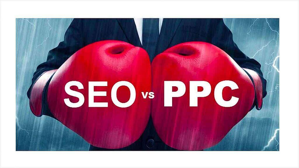Paid ads vs organic traffic: paid is like renting and organic is like owning your lead generation