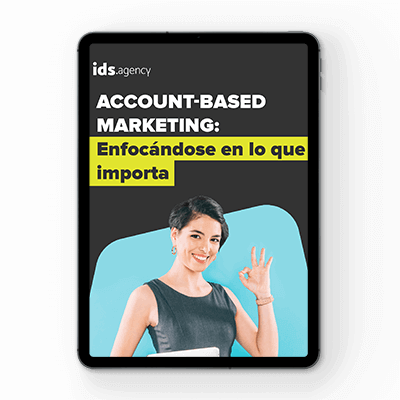 Qué es el Account Based Marketing
