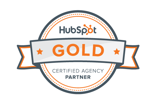 HubSpot Growth Driven Design Certified Partner Agency