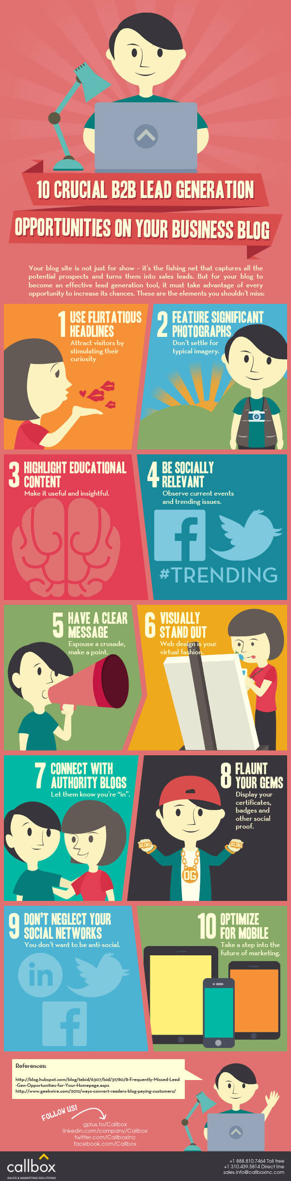 10-Crucial-B2B-Lead-Generation-Opportunities-you-should-not-miss-on-your-Business-Blog-infographic