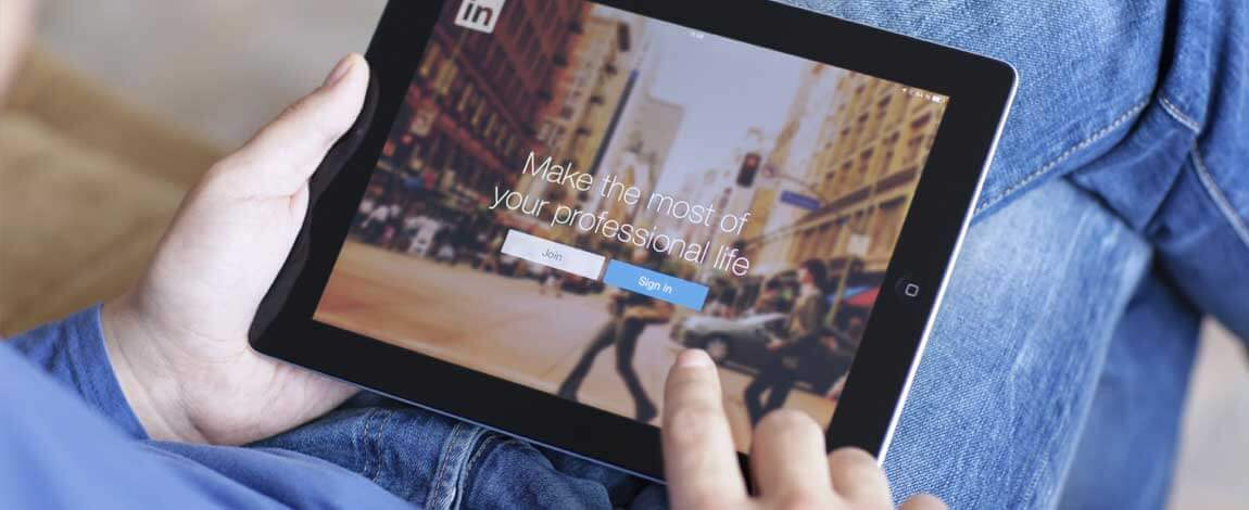 LinkedIn company pages best practices