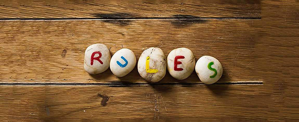 Rules for email marketing