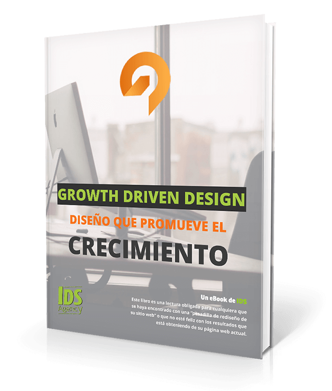 Introducción al Growth Driven Design