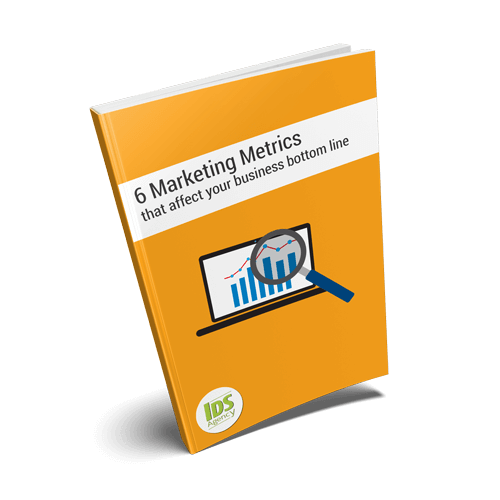 6 Marketing Metrics that matter